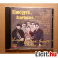Eladó Elmegyek.. Zsavtarme.. (Lajcsi-Bódi Guszti-Fekete Szemek) 2004 CD