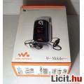 Eladó Sony Ericsson W300i (2006) Üres Doboz Gyűjteménybe (9képpel :)