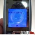 Nokia 2626 (Ver.11) 2006 Működik,de le van kódolva (7képpel :)