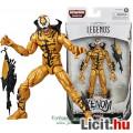 Eladó 16cm-es Marvel Legends - Phage sárga Venom szimbióta figura extra-mozgató Pókember ellenség - BAF né