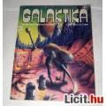 Eladó Galaktika 1986/4 (67.szám) (4db állapot képpel :) SciFi Magazin
