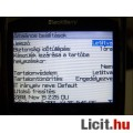 BlackBerry 8700g (Ver.7) 2006 Rendben Működik (30-as) 12képpel :)