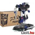 Eladó 12-14cm-es Transformers figura - Deep Cover Autobot Lamborghini autó robot figura Generations Select