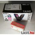 Eladó BLU Tank (2012) Üres Doboz Gyűjteménybe (12db képpel :)