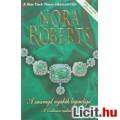 Eladó Nora Roberts: A smaragd nyakék legendája - Calhoun I.