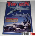 Eladó Top Gun 1996/4 (4kép+Tartalomjegyzék :) retro repülős magazin