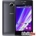 Eladó NAVON Mizu D402 Dual SIM Grey Edition kártyafüggetlen okostelefon Andr