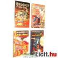 Eladó xx Használt könyv - 4db paródia - Heri Kókler Horror Háza / Mormon kannája, Star Wars: Lüke Rendőrak