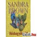Eladó Sandra Brown: Húshagyókedd
