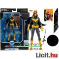Eladó 18cm-es DC Multiverse figura - Batman - Batgirl figura - McFarlane DC figura BAF Batmobile alkatréss