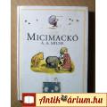 Eladó Micimackó (A. A. Milne-E. H. Shepard) 1995 (Meseregény) 8kép+tartalom