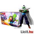 Eladó 16cm-es Dragon Ball Z figura - Piccolo / Ifjú Sátán mozgatható figura építő modell szett - Bandai Fi