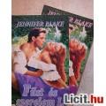 Eladó Jennifer Blake: Füst és szerelem 1-2