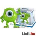Eladó 6cmes Monsters Inc / Szörny Rt - Mike Wazowski figura - mini fém Disney gyűjtői figura - Jada Toys M