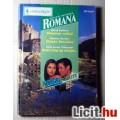 Romana 1999/3 Különszám 3db Romantikus (2kép+Tartalom :)