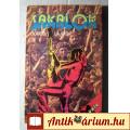 Sakálok (Boros Lajos) 1983 (Ifjúsági regény, tini, zenei, rajongói)