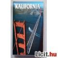 Eladó Kalifornia (Turistafilm) (1996) Jogtiszta VHS csak VHS-en adták ki 4ké