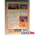 Spanyolország Utifilm 2006 DVD (Ismeretterjesztő)