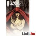 Eladó Amerikai / Angol Képregény - Black Magic 04. szám - Vörös csuklyás borítóvariáns Image Comics amerik