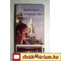 Eladó A Challenger-video (Kereszty András) 1986 (5kép+Tartalom :)