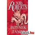 Eladó Nora Roberts: Istenek tánca - Kör- trilógia 2.