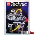 LEGO Technic Katalógus 1993 (109382/109482-EU)