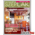 Eladó Szép Lak 2002/1.szám Január (Tartalomjegyzékkel) Női Magazin