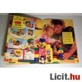 LEGO Duplo Katalógus 1995 Magyar (923.967-HUN) 6képpel