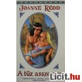Eladó Joanne Redd: A tűz asszonya