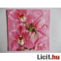 Eladó szalvéta - orchideák