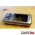 Eladó Sonyericsson W395 arany-ezüst, Telekom-T-mobile