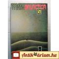 MetaGalaktika 6 (1983) 5kép+tartalom (SciFi)