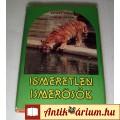 Ismeretlen Ismerősök (Szinák János-Veress István) 1980 (8kép+Tartalom)