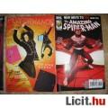 Eladó The Amazing Spider-man (Pókember) Marvel képregény 572. száma eladó!