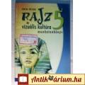 Eladó Rajz és Vizuális Kultúra 5 (Tóth Péter) 2012 Munkatankönyv (4képpel)