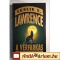 Eladó A Vérfarkas Visszatér (Leslie L. Lawrence) 1992 (Akció, Kaland)