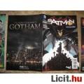 Eladó Batman DC képregény 34. száma eladó (2011-es USA sorozat)!