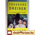 A Bankár (Theodore Dreiser) 1995 (Családregény) 5kép+tartalom