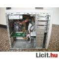 Celeron 733MHz, 192MB RAM, 20GB HDD számítógép