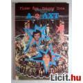 Eladó A 2 AXT (Pintér Éva - Szamay Ilona) 1987 (Ritka) Cirkusztörténet 4kép
