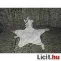 Szundibarát rongyi alvóka plüss pihe-puha Tiamo minőségi ló lovacska