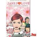 Eladó Amerikai / Angol Képregény - Janes In Love Amerikai Angol