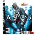 Eladó PlayStation 3 játék: Assassin's Creed, Jeruzsálem bérgyilkosa, gyári t