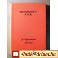 Eladó Ámok (Stefan Zweig) 1977 (elbeszélések) 8kép+tartalom