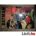 Batman: Tales of the Demon TPB képregénykötet eladó!
