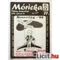 Eladó Móricka 1998/7 (77.szám) Vicclap Humor Karikatúra
