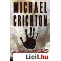 Eladó Michael Crichton: Zaklatás