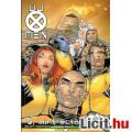 Eladó Magyar képregény - új X-Men E, mint Eltörölni képregény kötet - Grant Morrison, Frank Quitely 108 ol