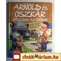 Eladó Arnold és Oszkár Utazása az Időben (Matricagyűjtő Album) 7képpel