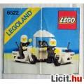 Eladó LEGO Leírás 6522 (1987) 120569